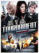 The Tournament , Liam Cunningham