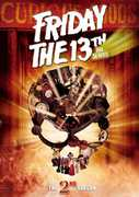 Friday the 13th - The Series: The Second Season , Robey