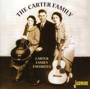 Carter Family Favorites [Import]