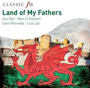 Land of My Fathers [Import] , Land of My Fathers
