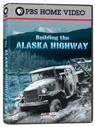American Experience: Building The Alaska Highway , David Ogden Stiers