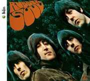 Rubber Soul , The Beatles