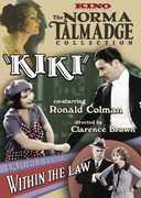 Norma Talmadge Double Feature (Kiki /  Within the Law) , Norma Talmadge