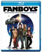 Fanboys , Chris Marquette