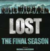 Lost: The Final Season (Score) (Original Soundtrack)