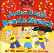 Action Song Favourites, Vol. 1