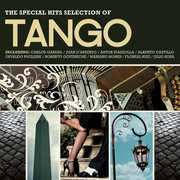 Special Hits Selection: Tango /  Various [Import] , Various Artists