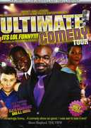Ultimate Comedy Tour Live Feat. Rodney Perry , Cleto Rodriguez