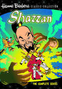 Shazzan: The Complete Series , Paul Frees