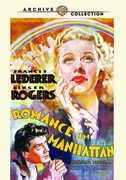 Romance in Manhattan , John Farrell MacDonald