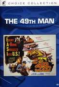 The 49th Man , John Ireland