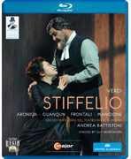 Stiffelio , Andrea Battistoni