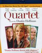 Quartet , Pauline Collins