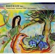 Baobab Trio [Import] , Baobab Trio