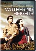 Wuthering Heights , Merle Oberon