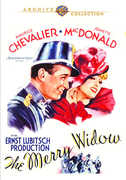 The Merry Widow , Maurice Chevalier