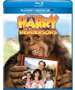 Harry and the Hendersons , John Lithgow