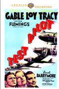 Test Pilot , Lon Chaney