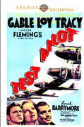 Test Pilot , Clark Gable