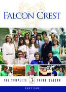Falcon Crest: The Complete Third Season , Chao-Li Chi