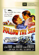 Follow The Sun , Glenn Ford