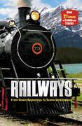 Railway: From Steam Beginnings to Scenic Destinati