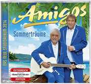 Sommertraume [Import] , The Amigos
