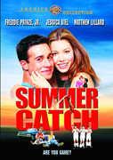 Summer Catch , Hank Aaron