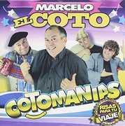 Cotomanias [Import] , Marcelo El Coto