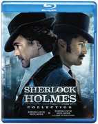 Sherlock Holmes /  Sherlock Holmes: A Game of , Jude Law
