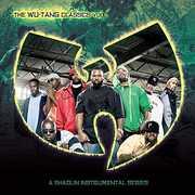 Wu-Tang Classics Vol.1: Shaolin Instrument , Wu-Tang Clan