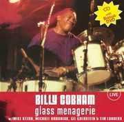 Glass Menagerie , Billy Cobham