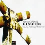 All Stations [Import] , James Feat. Arno Krijge Scholfield