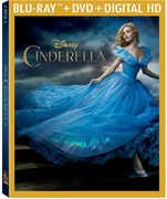 Cinderella , Lily James