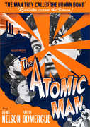 The Atomic Man , Gene Nelson