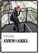 A View to a Kill , Roger Moore