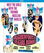 Dr. Goldfoot and the Girl Bombs , Vincent Price