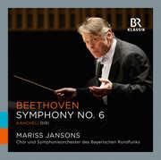 Symphony No. 4 Pastorale - Kancheli: Dixi