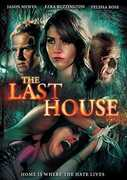 Last House , Jason Mewes