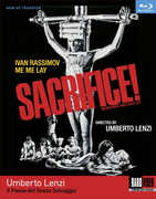 Sacrifice! (aka Man From Deep River) , Ivan Rassimov