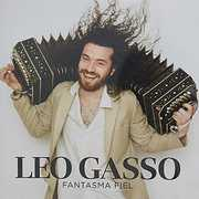 Fantasma Fiel [Import] , Leo Gasso