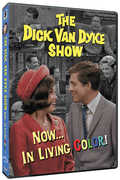 The Dick Van Dyke Show: Now...In Living Color! , Dick Van Dyke