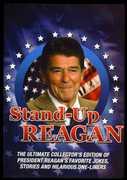 Stand-Up Reagan , Ronald Reagan