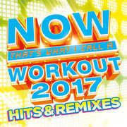 Now Workout Hits & Remixes (Various Artists) , Various Artists