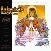Labyrinth (From the Original Soundtrack) , David Bowie & Trevor Jones