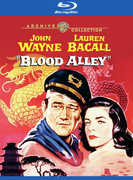 Blood Alley , John Wayne