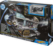 Mattel - Hot Wheels - DC Bat Cave Playset (DC)