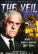 The Veil: Volume 2 , Diedre