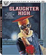 Slaughter High (Vestron Video Collector's Series) , Caroline Munro