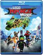 The Lego Ninjago Movie , Jackie Chan